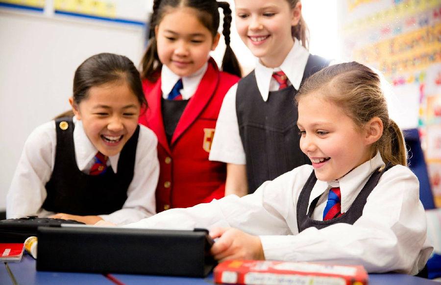 Collaborative Teaching New Zealand ~ 外国孩子在中国读书 补肾参考网