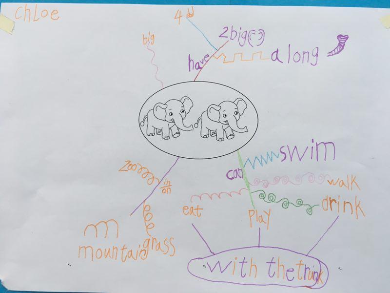美国小学生都会写研究报告了,中国孩子还只会写记叙文